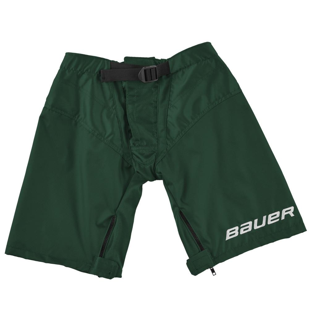 Bauer S21 Overtrekk Hockeybukse Grønn