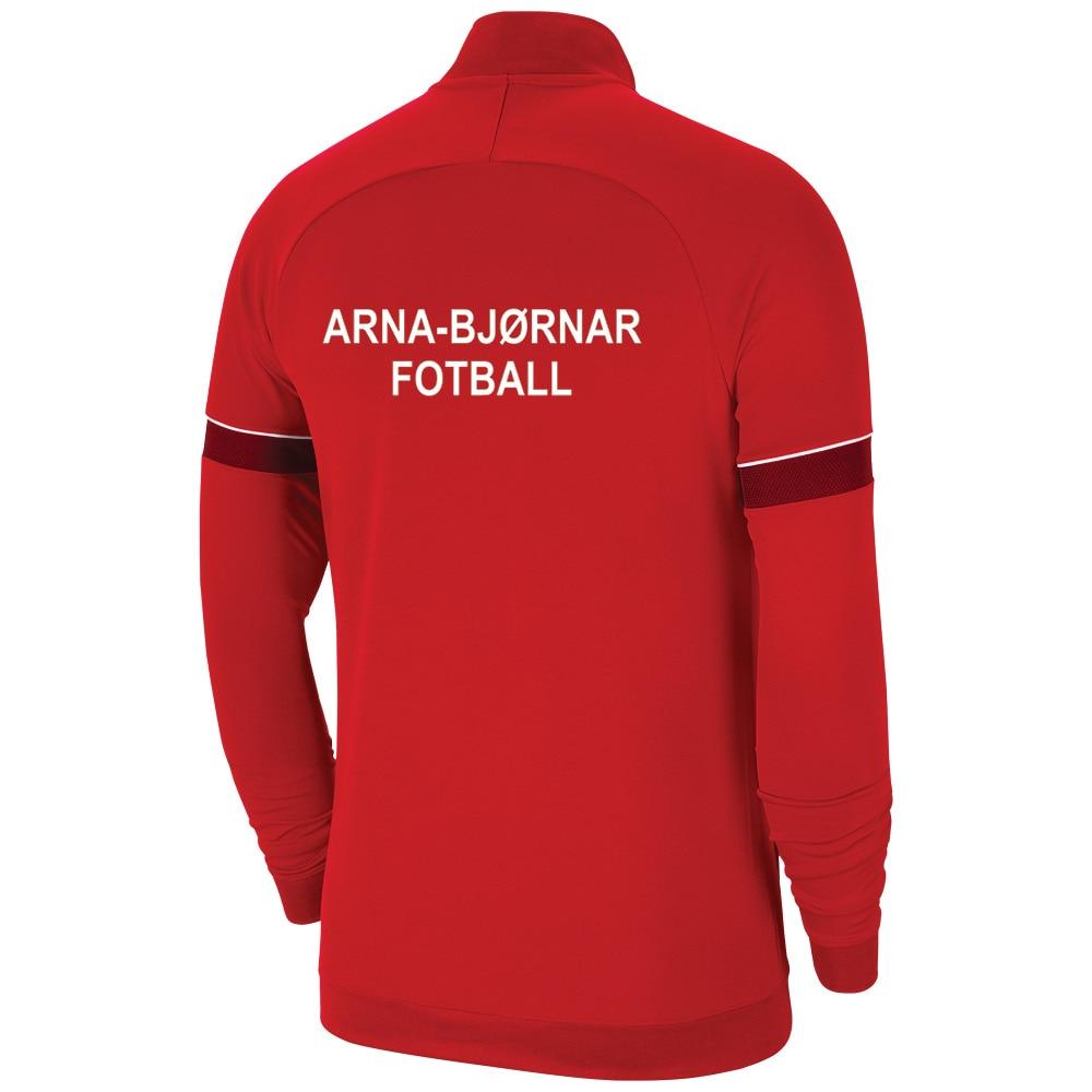 Nike Arna-Bjørnar Treningsjakke