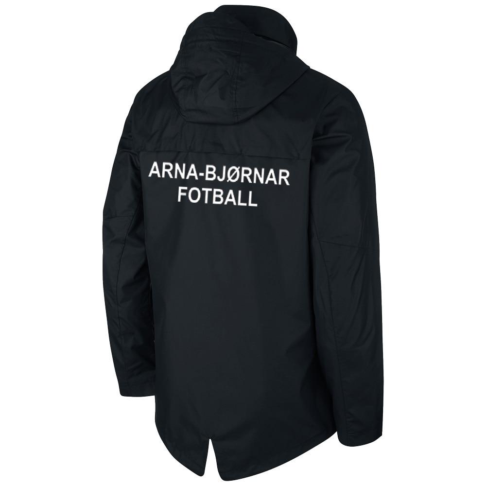Nike Arna-Bjørnar Regnjakke