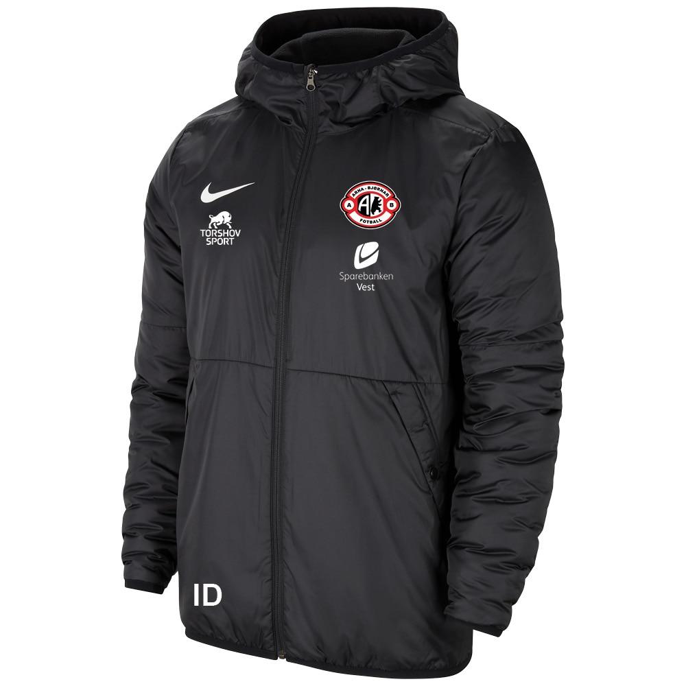 Nike Arna-Bjørnar Høstjakke Barn