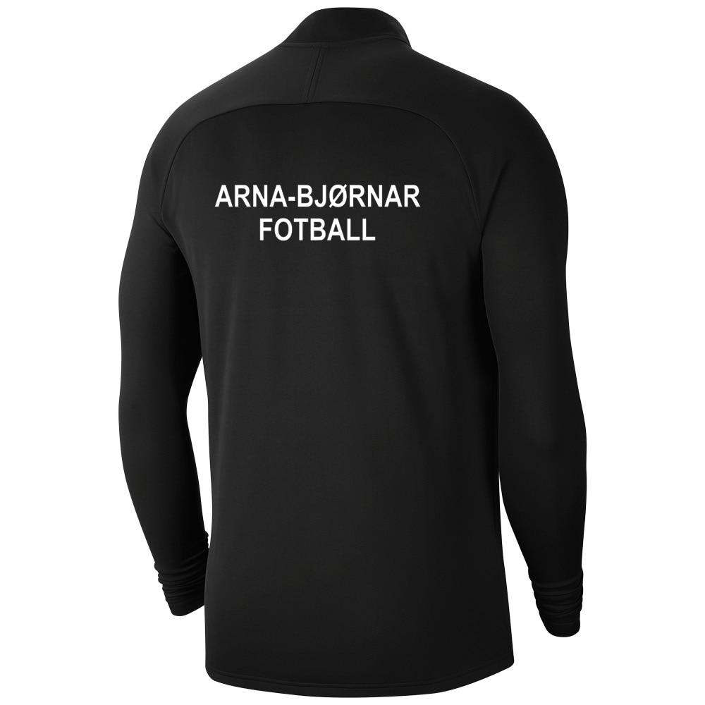 Nike Arna-Bjørnar Treningsgenser Sort