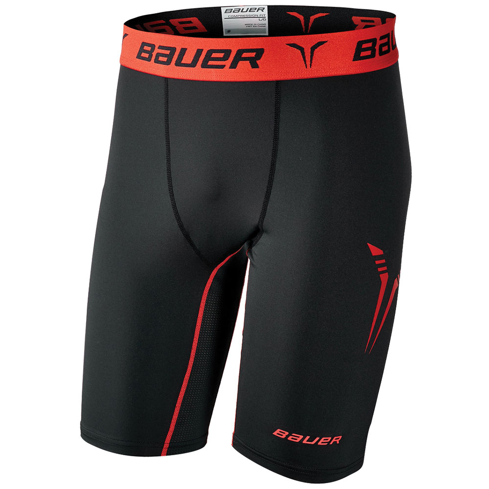 Bauer Core Compression Shorts Hockey Undertøy