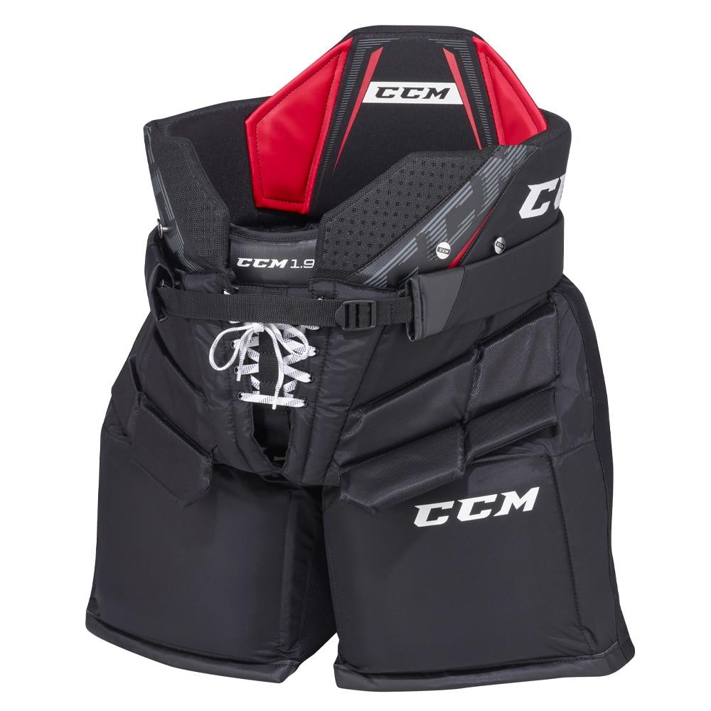 Ccm 1.9 Keeperbukse Hockey