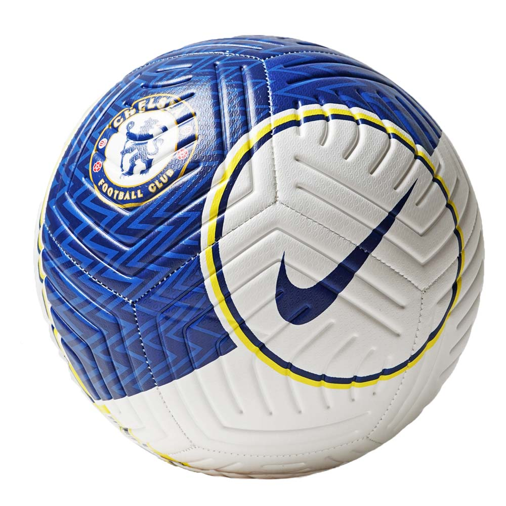 Nike Chelsea Strike Fotball 21/22 Hvit