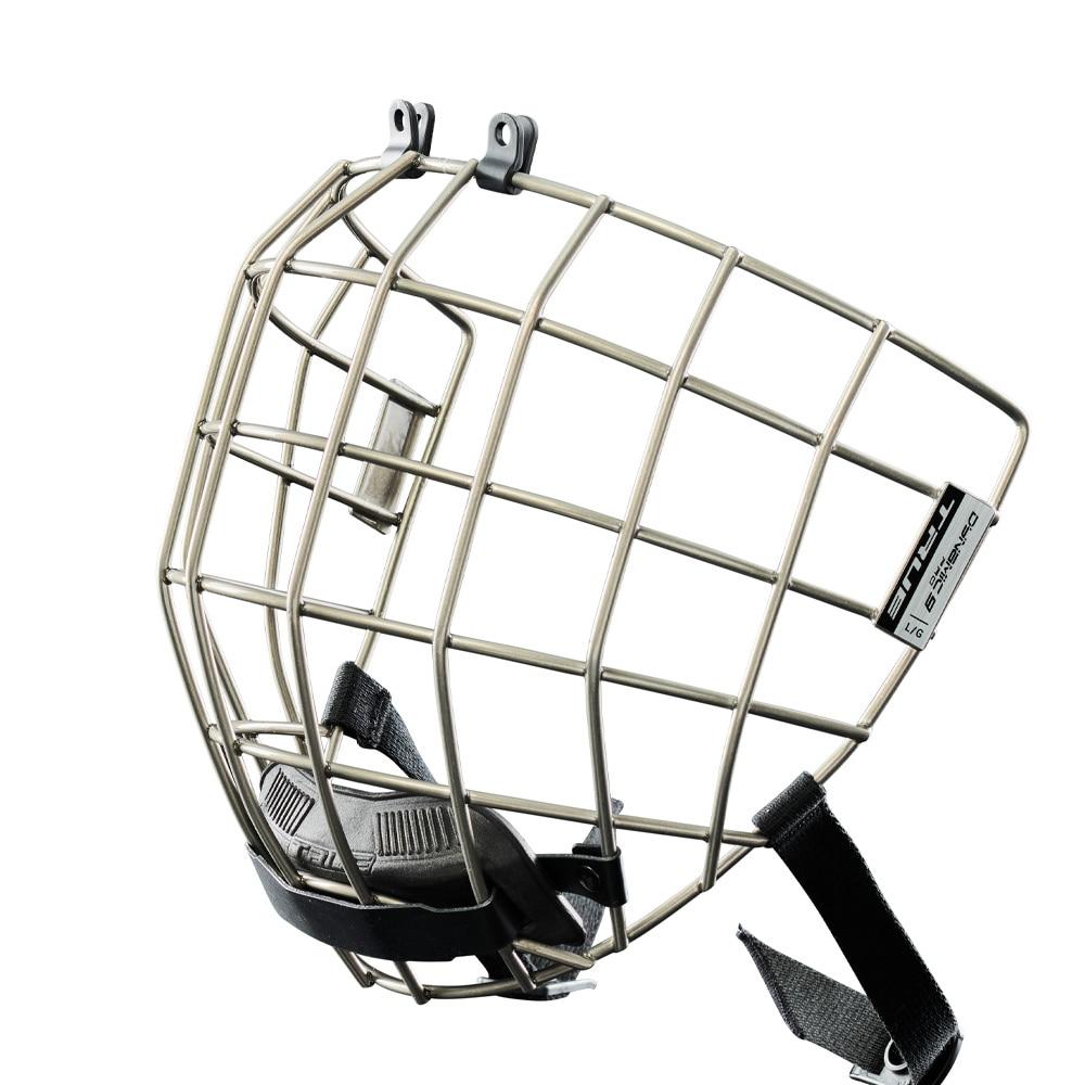 True Dynamic 9 Hockeyhjelm Gitter