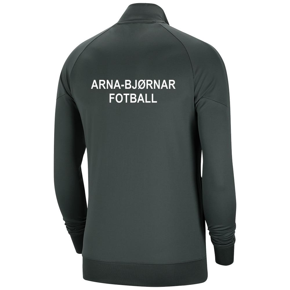 Nike Arna-Bjørnar Treningsjakke Barn Grå/Rød