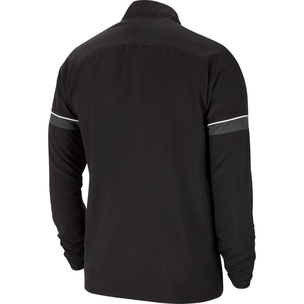 Nike Academy 21 Treningsjakke Woven Sort