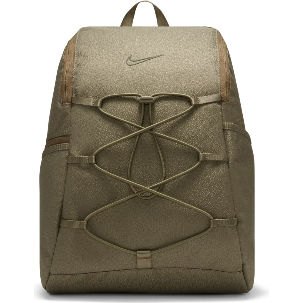 Nike One Ryggsekk Grønn