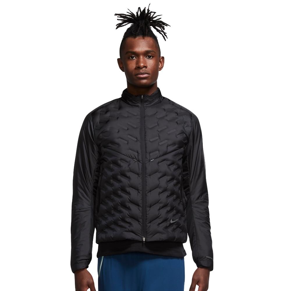 Nike Therma-FIT ADV Repel Treningsjakke Herre Sort