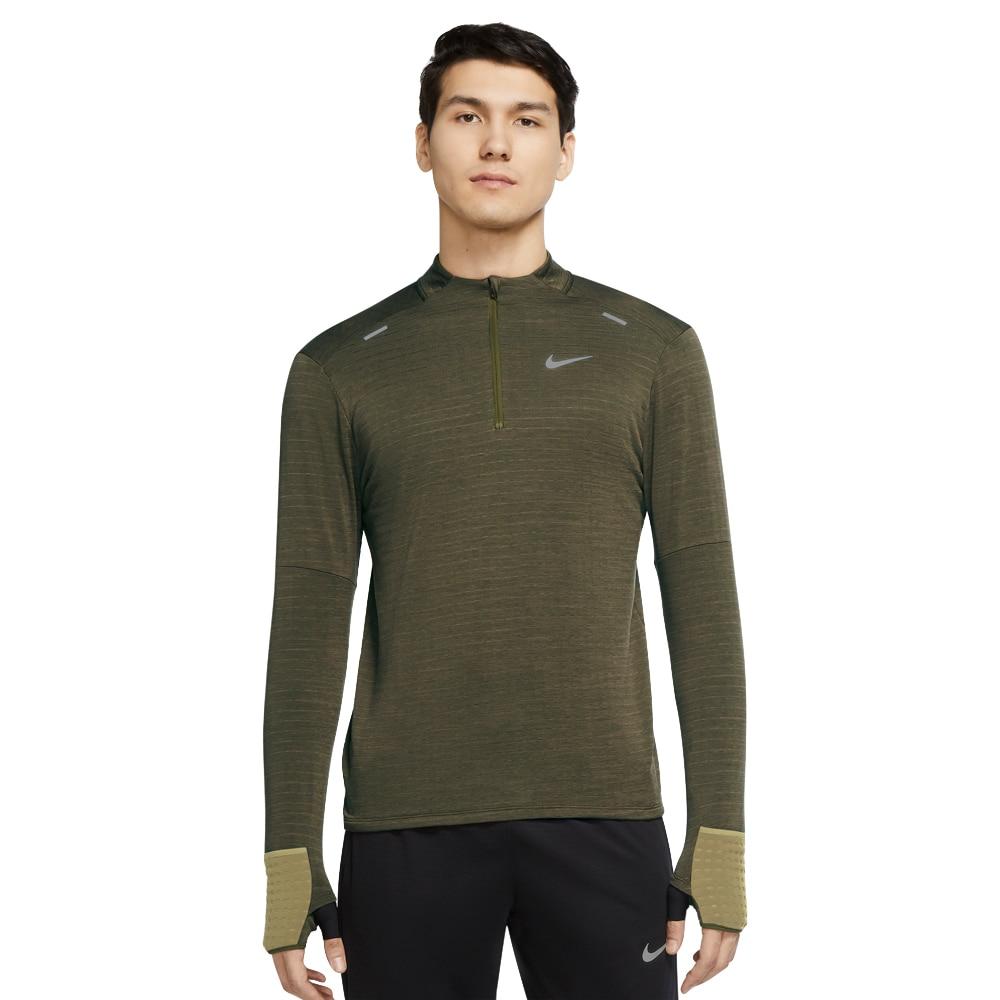 Nike Therma-FIT Repel Treningsgenser Herre Grønn