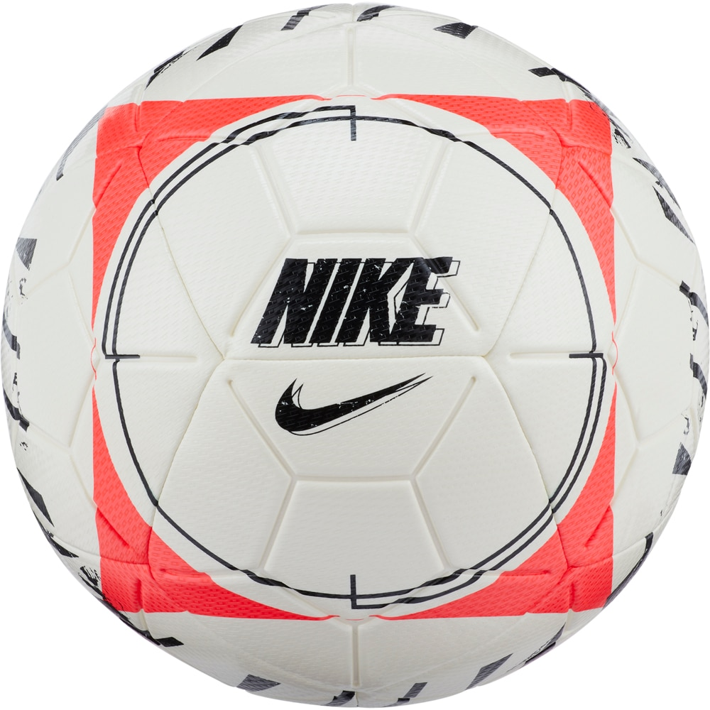 Nike Airlock Street Fotball Hvit/Rød