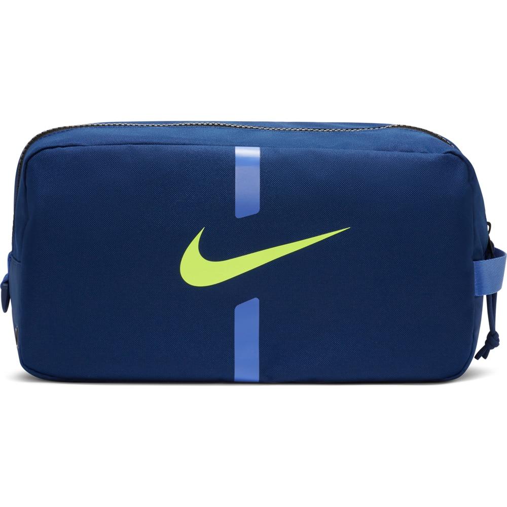 Nike Academy Skobag Blå