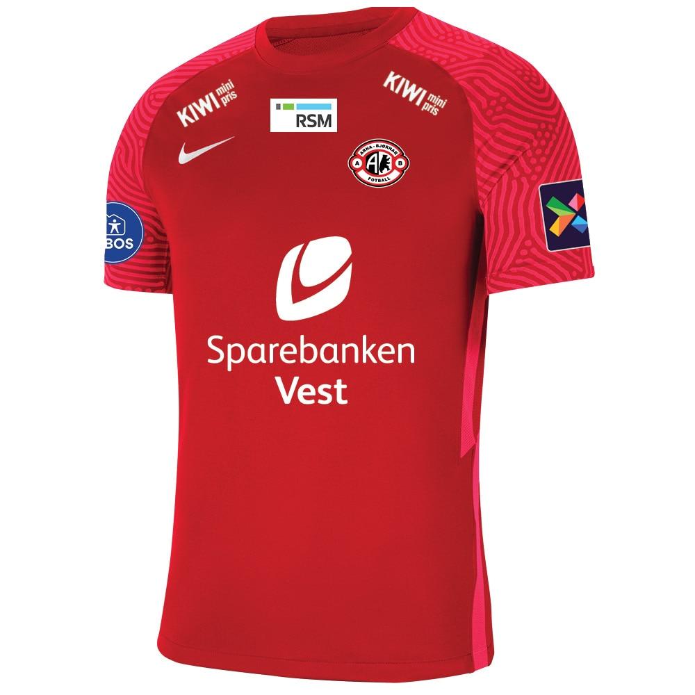 Nike Arna-Bjørnar Supportertrøye Barn Rød