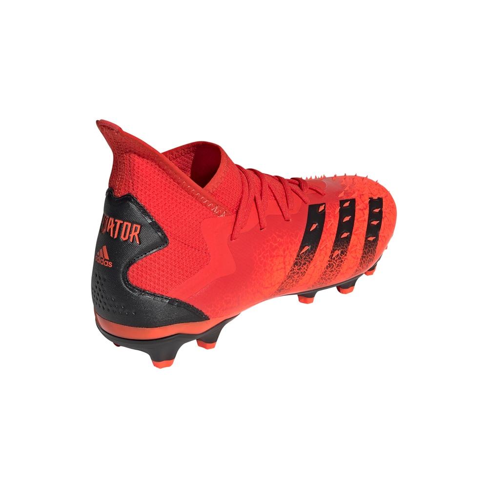 Adidas Predator Freak .2 MG Fotballsko Meteorite Pack