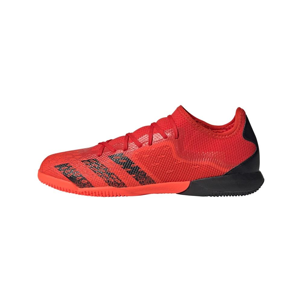 Adidas Predator Freak .3 IN Futsal Innendørs Fotballsko Meteorite Pack