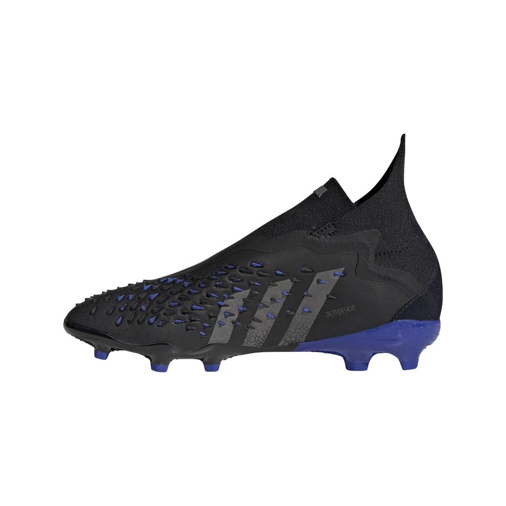 Adidas Predator + FG/AG Fotballsko Barn Escapelight Pack