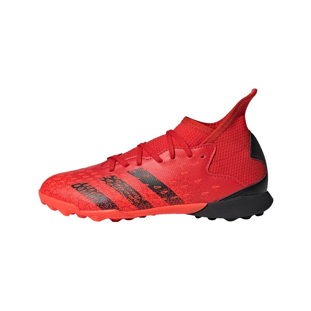 Adidas Predator Freak .3 TF Fotballsko Barn Meteorite Pack