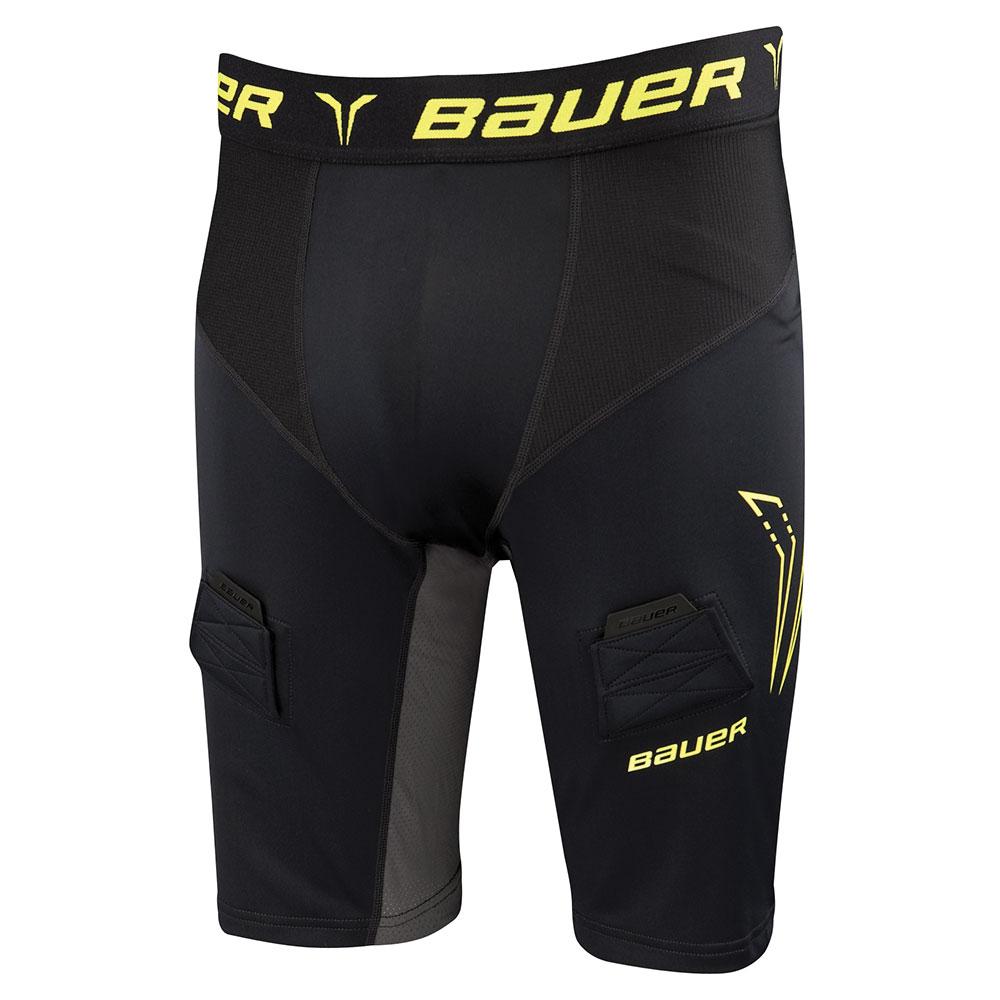 Bauer Premium Junior Jock Shorts Hockey Undertøy