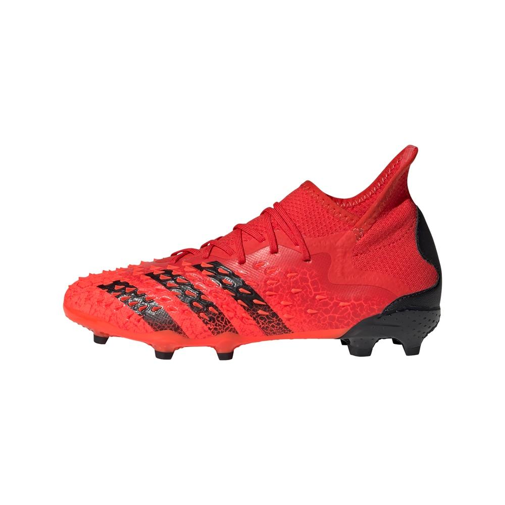 Adidas Predator Freak .1 FG/AG Fotballsko Barn Meteorite Pack