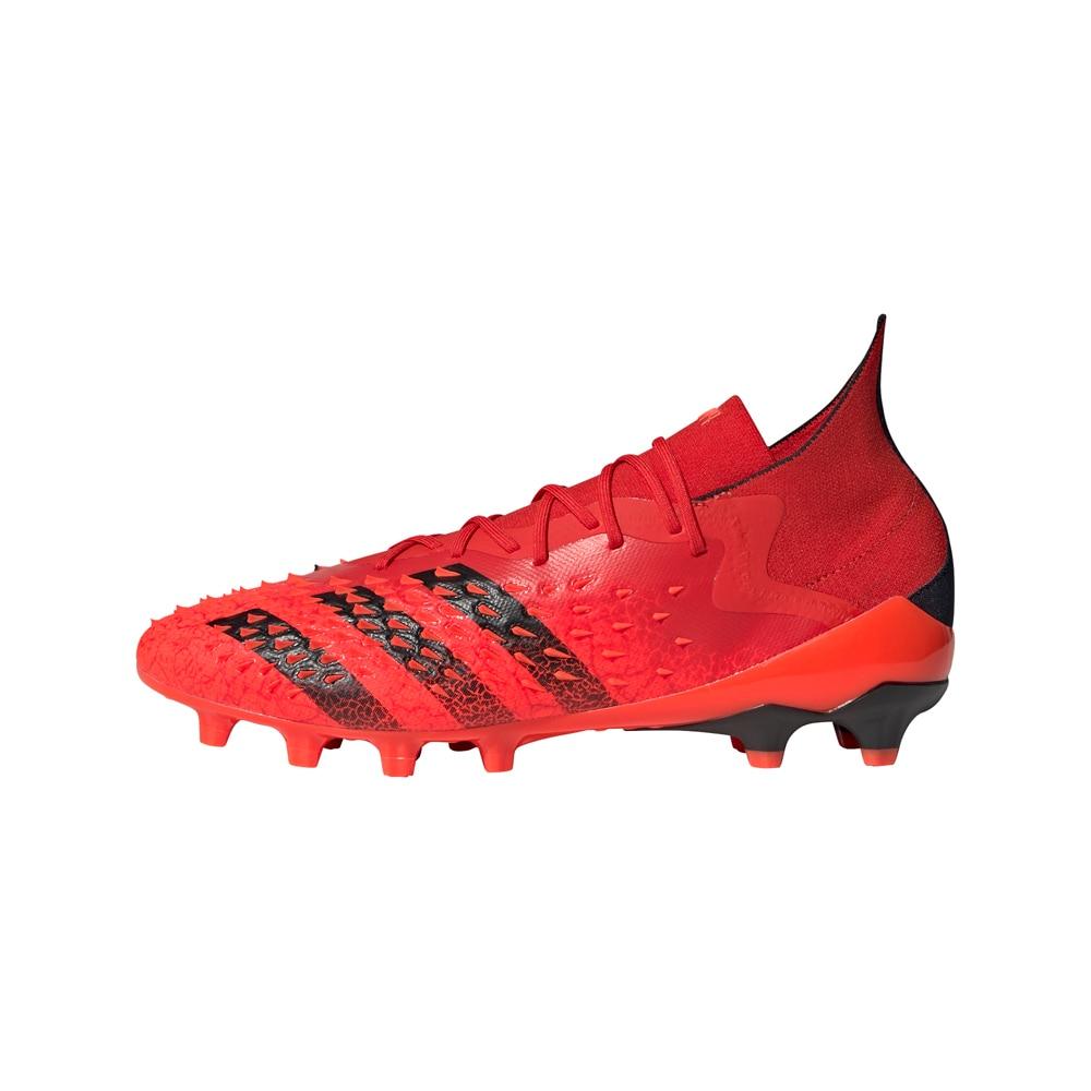 Adidas Predator Freak .1 AG Fotballsko Meteorite Pack