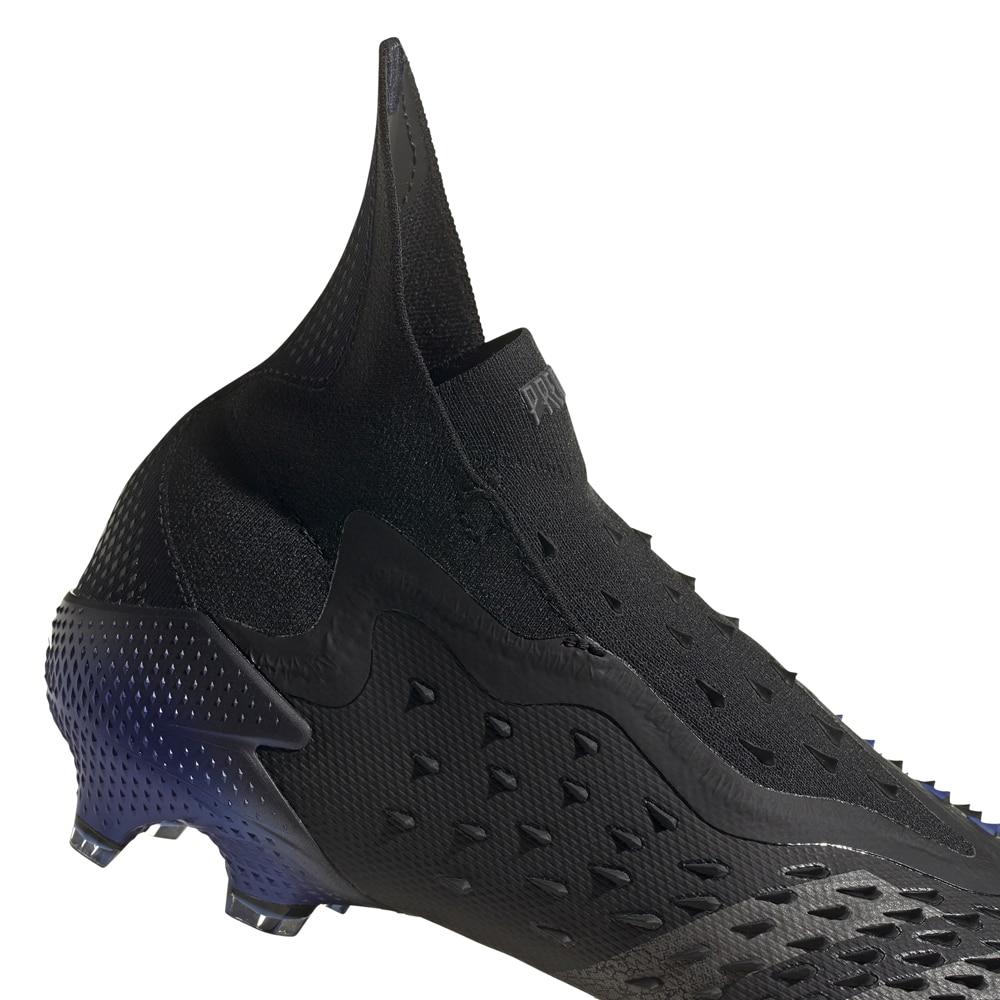 Adidas Predator Freak + FG/AG Fotballsko Escapelight Pack