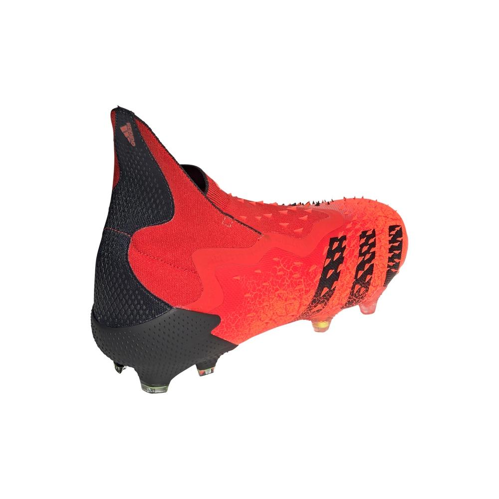 Adidas Predator Freak + FG/AG Fotballsko Meteorite Pack
