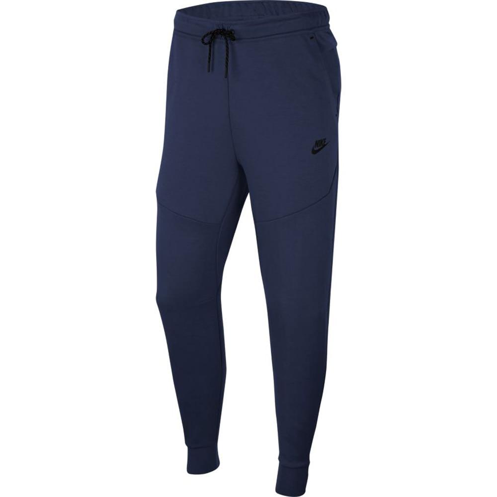 Nike Tech Fleece Fritidsbukse Marine