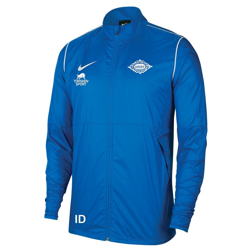 Nike SK Djerv Regnjakke Blå