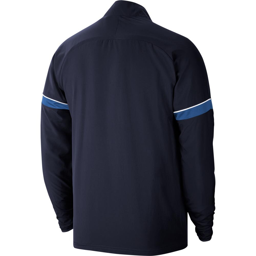 Nike Academy 21 Treningsjakke Woven Marine
