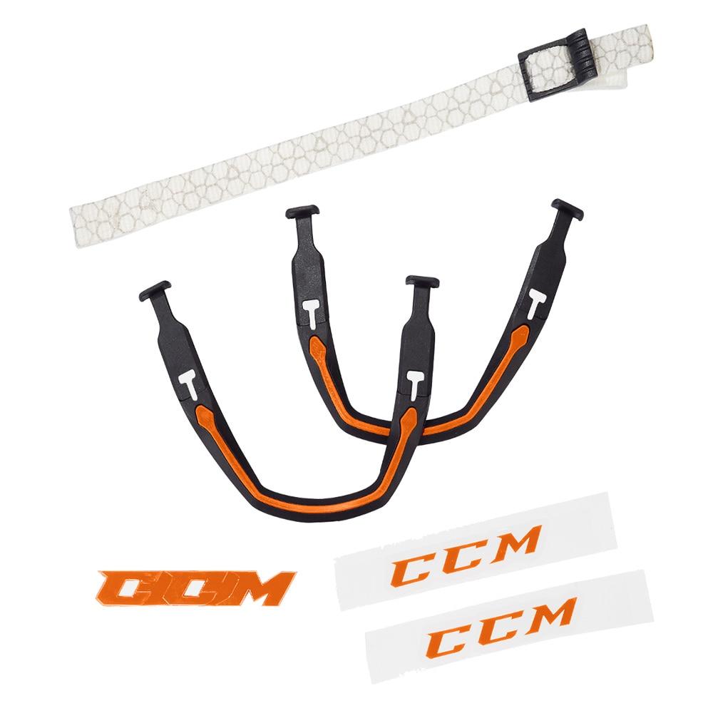 Ccm Color Kit Oransje