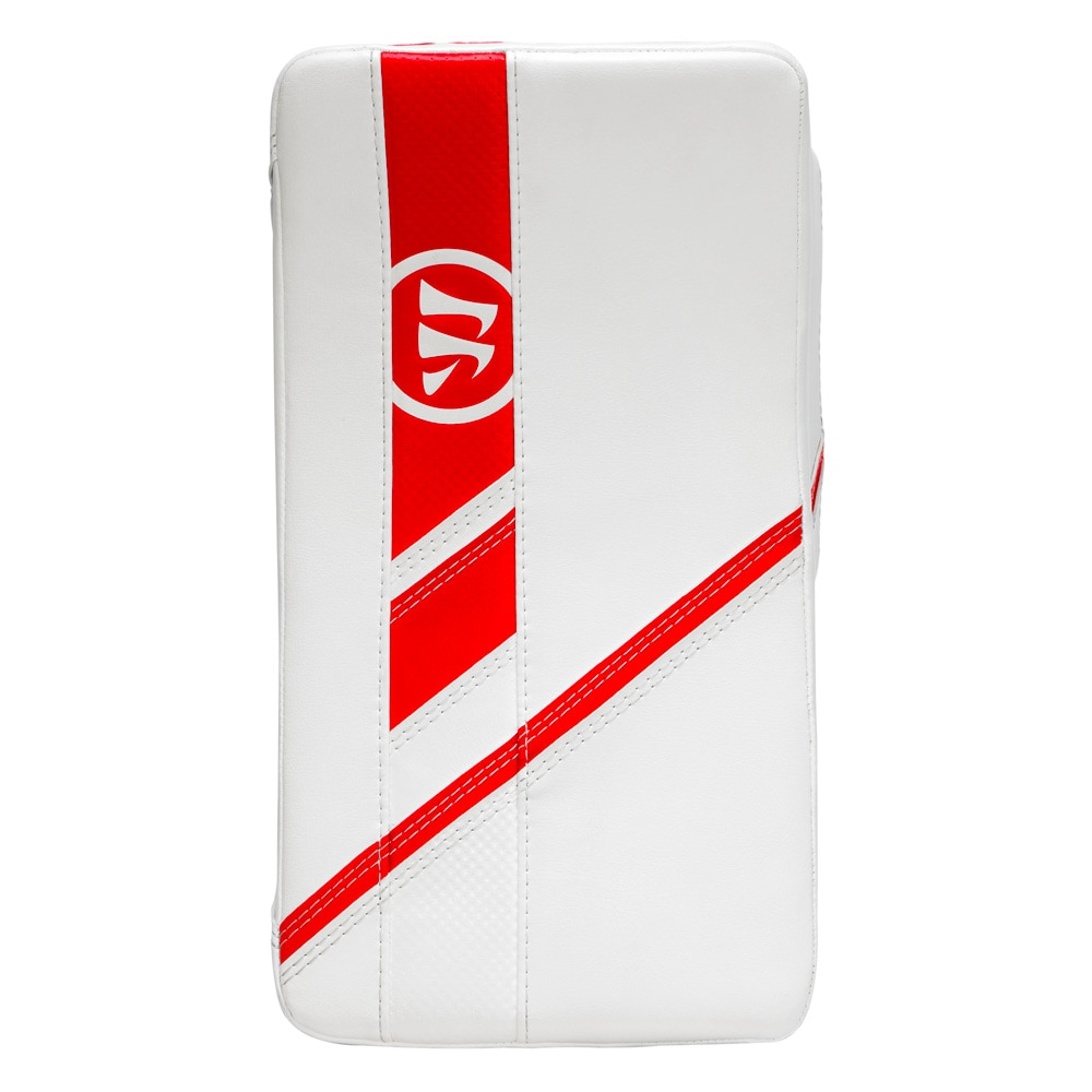 Warrior Ritual G5 Int. Spakhanske Hvit/Rød