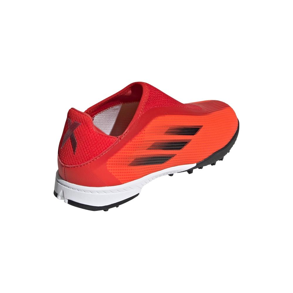 Adidas X Speedflow.3 Laceless TF Fotballsko Meteorite Pack
