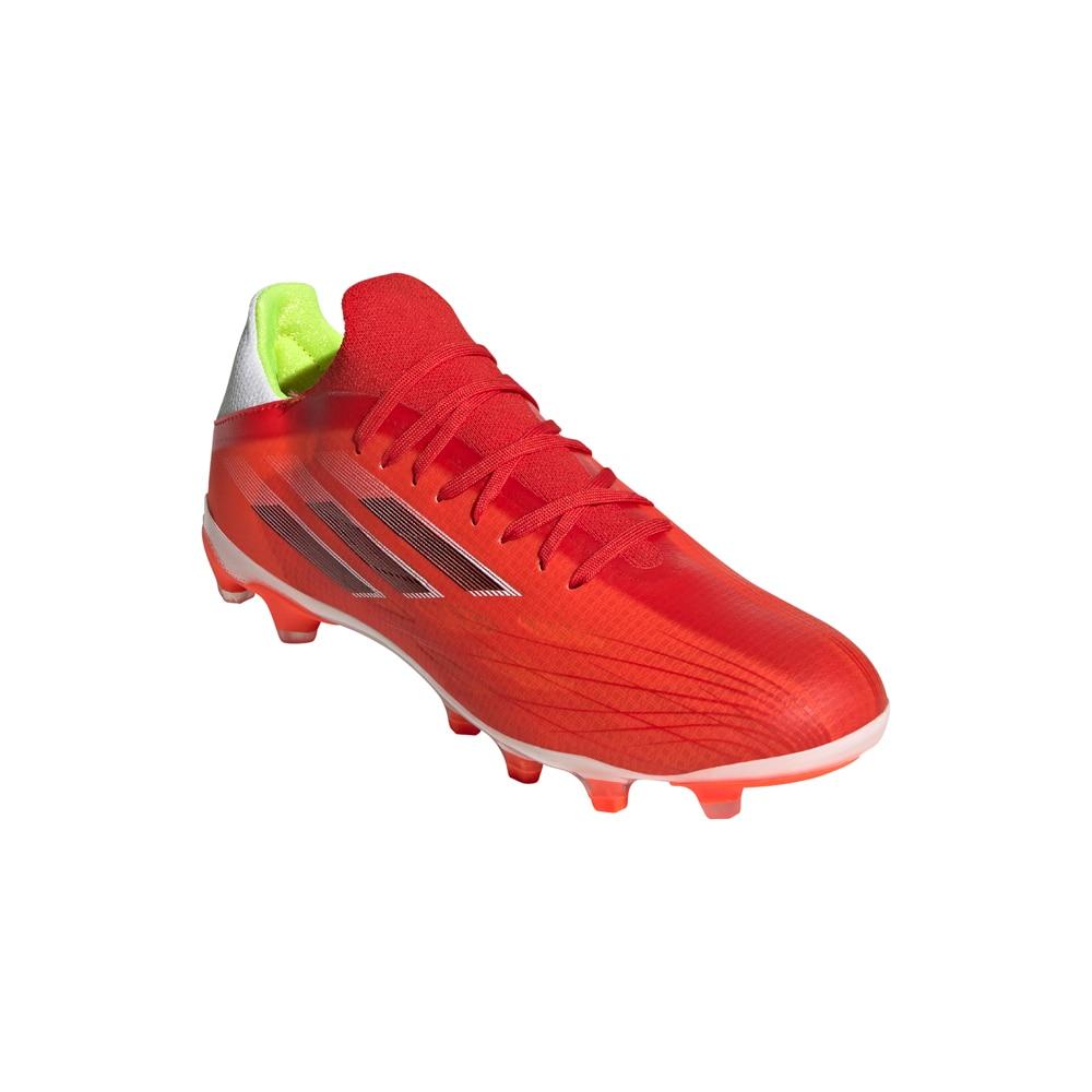 Adidas X Speedflow.2 MG Fotballsko Meteorite Pack