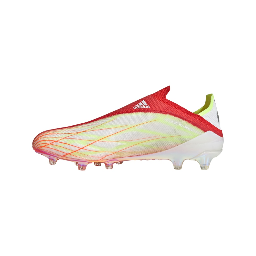 Adidas X Speedflow+ AG Fotballsko Meteorite Pack