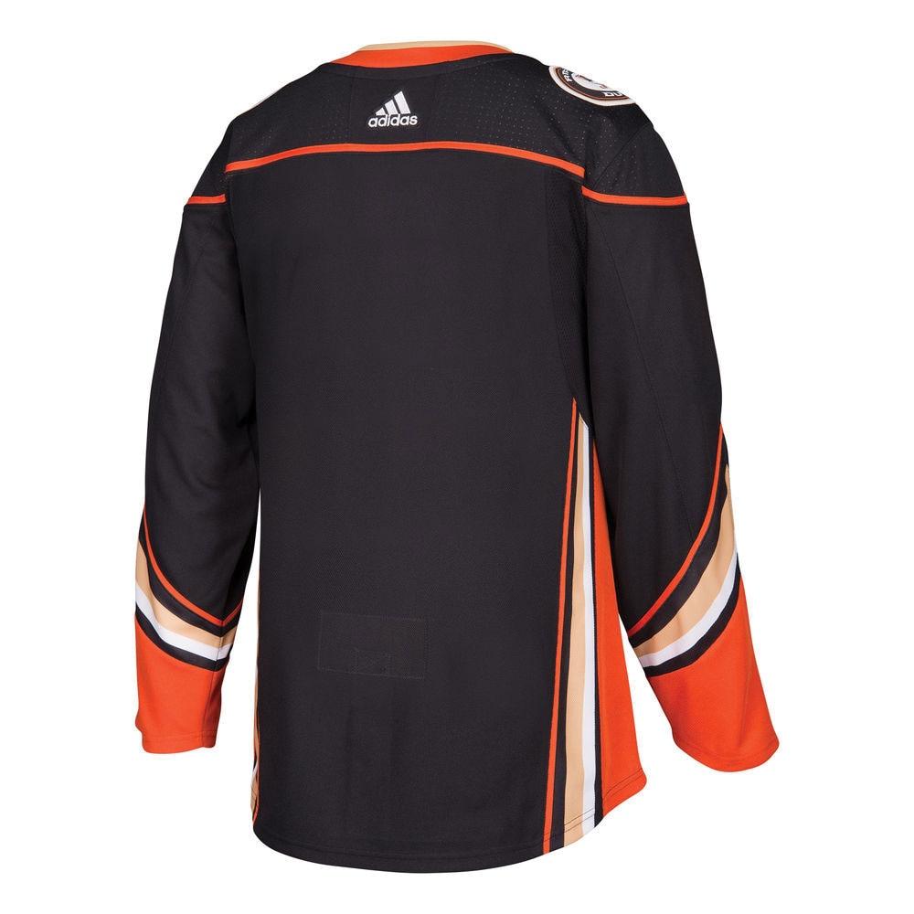 Adidas NHL Authentic Pro Hockeydrakt Anaheim Ducks Hjemme