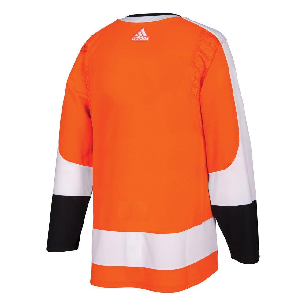 Adidas NHL Authentic Pro Hockeydrakt Philadelphia Flyers Hjemme