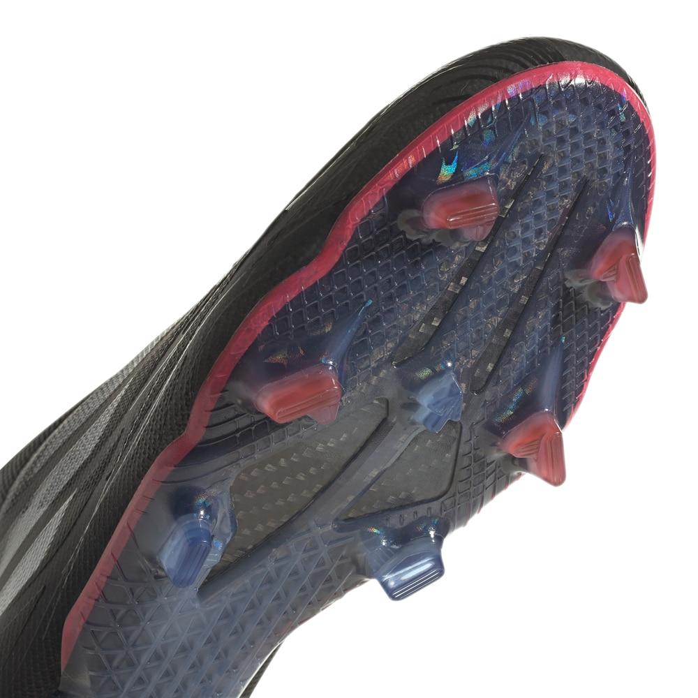 Adidas X Speedflow+ FG/AG Fotballsko Escapelight Pack