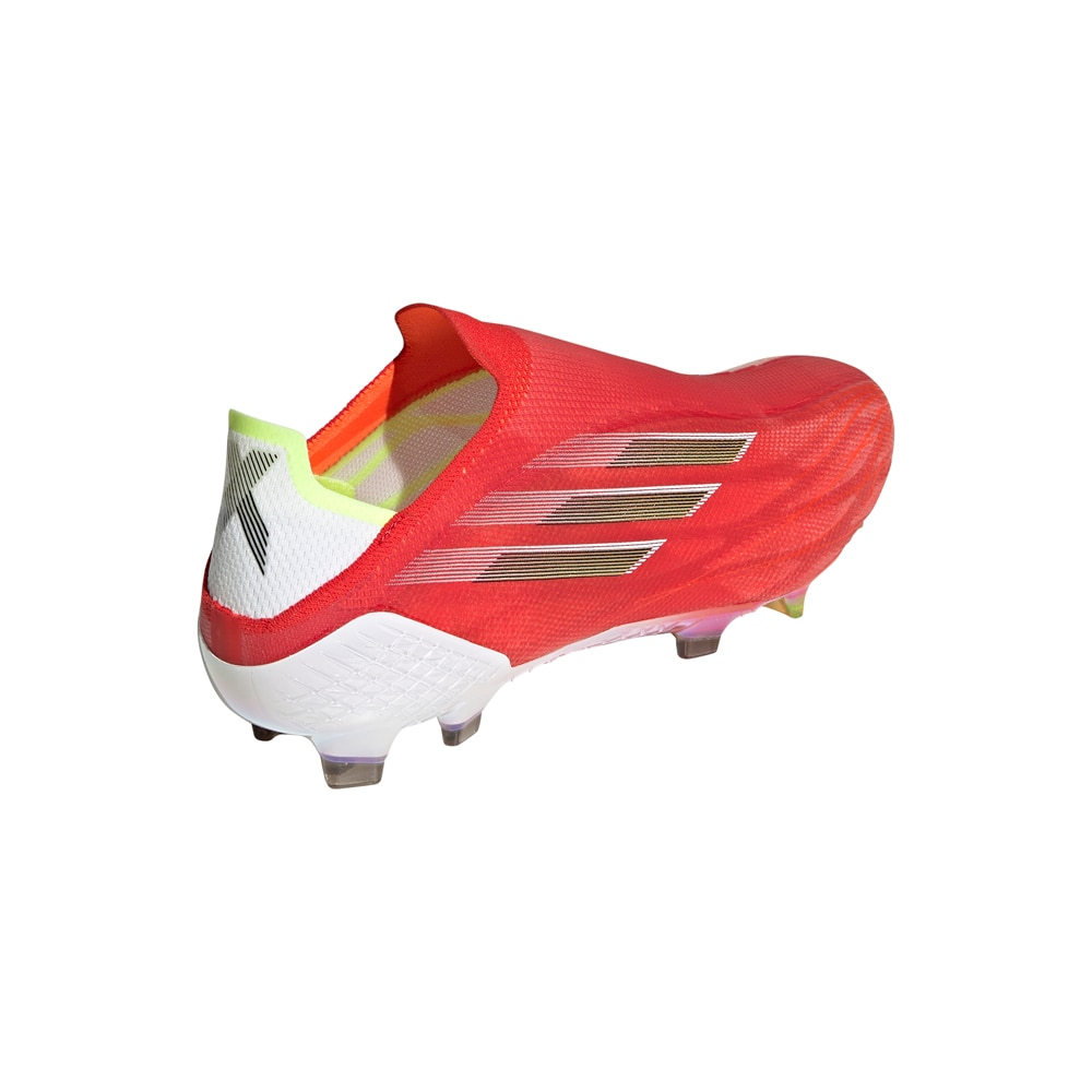 Adidas X Speedflow+ FG/AG Fotballsko Meteorite Pack