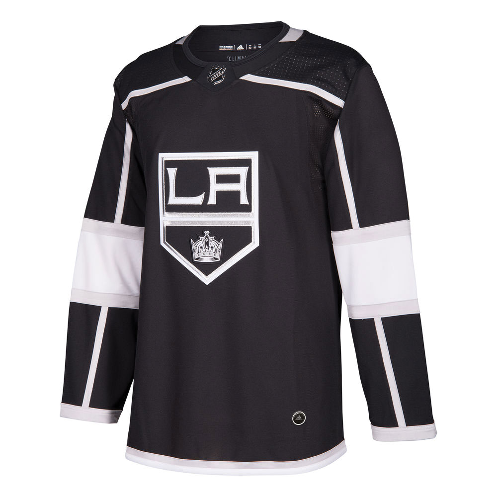 Adidas NHL Authentic Pro Hockeydrakt Los Angeles Kings Hjemme