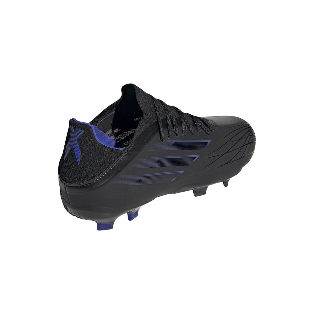 Adidas X Speedflow.1 FG/AG Fotballsko Barn Escapelight Pack