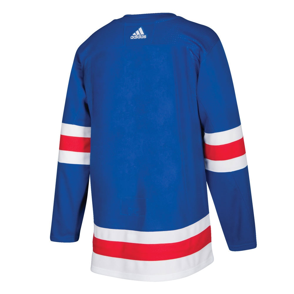 Adidas NHL Authentic Pro Hockeydrakt New York Rangers Hjemme