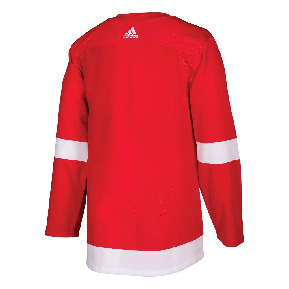 Adidas NHL Authentic Pro Hockeydrakt Detroit Red Wings Hjemme