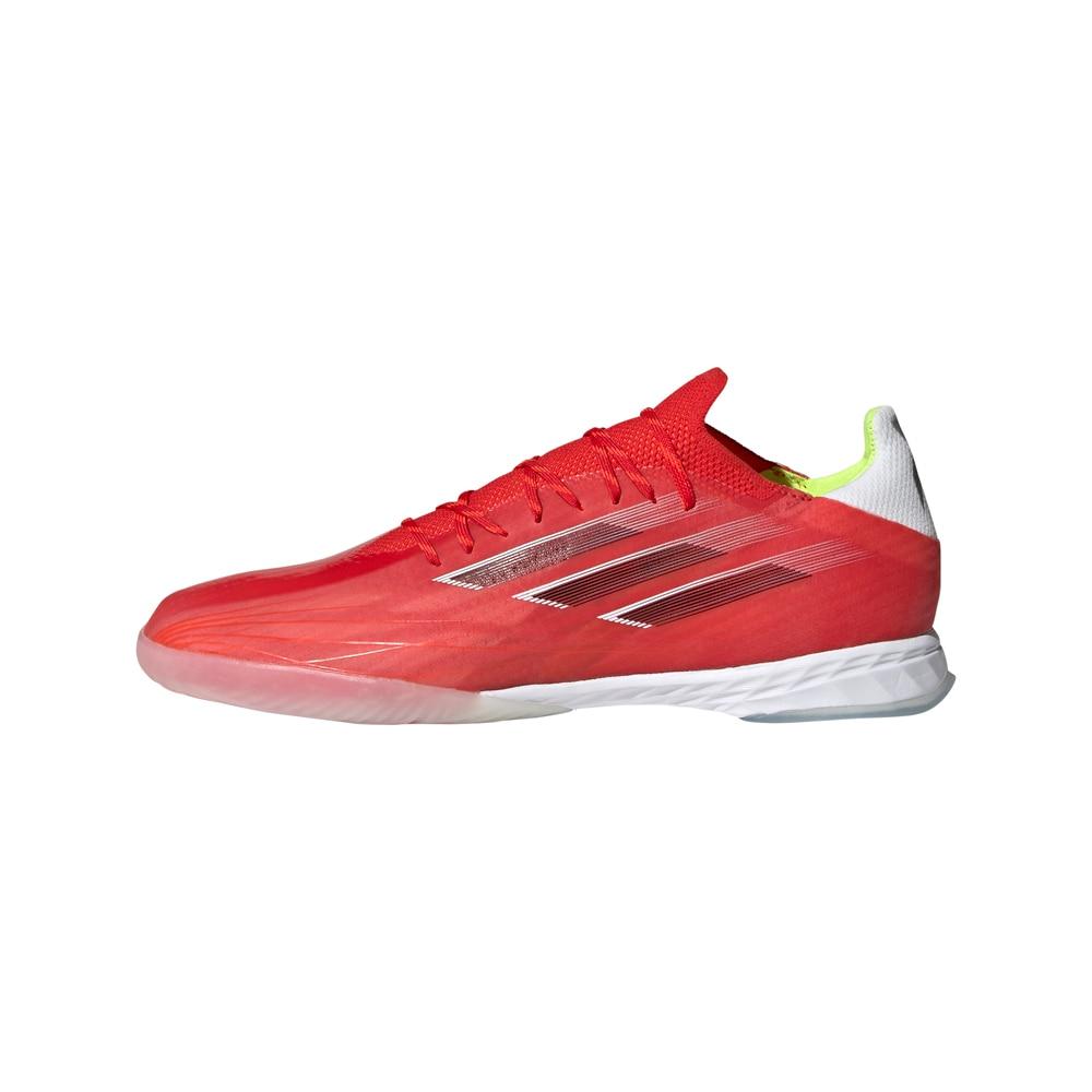 Adidas X Speedflow.1 IN Futsal Innendørs Fotballsko Meteorite Pack