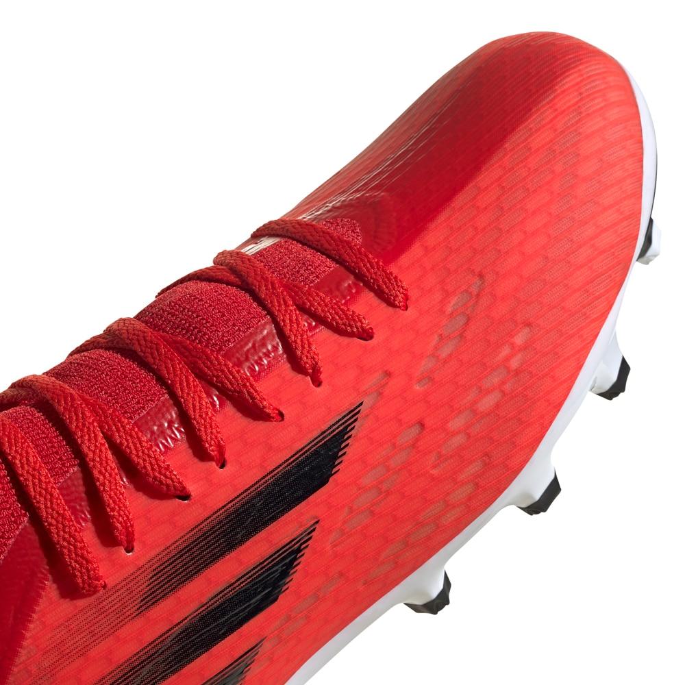 Adidas X Speedflow.3 MG Fotballsko Meteorite Pack