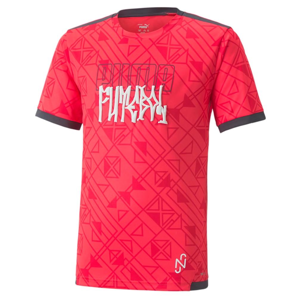 Puma Neymar Jr Futebol Treningstrøye Barn Rosa