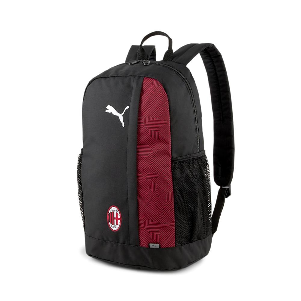 Puma AC Milan Ryggsekk 21/22 Sort