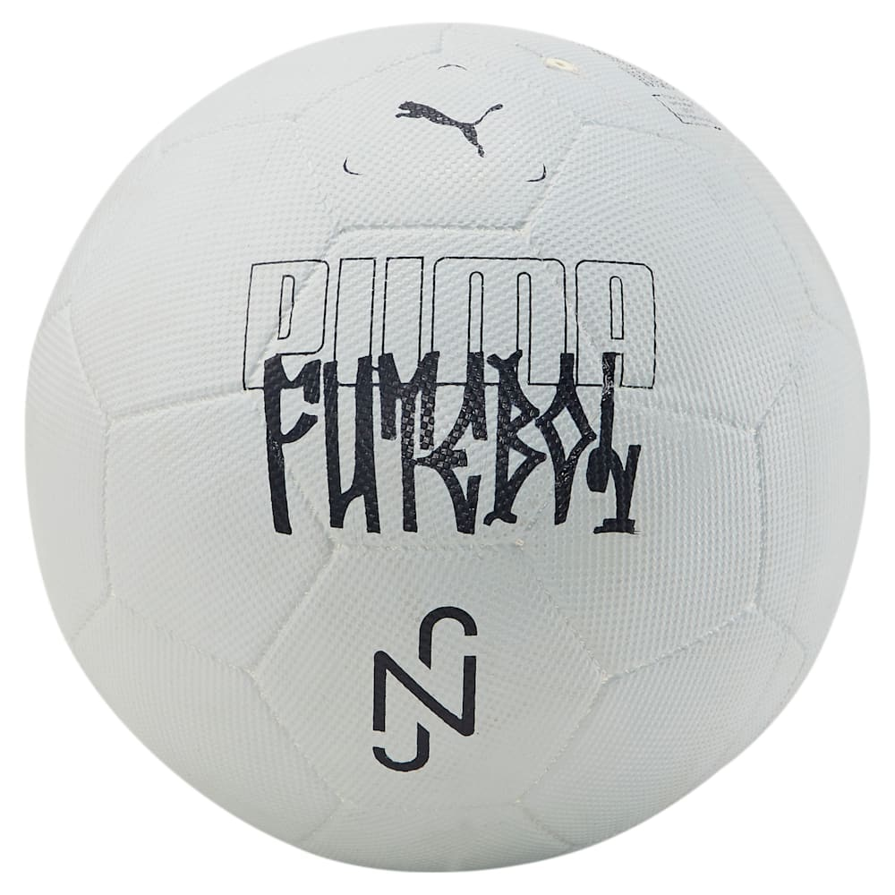 Puma Neymar Jr Street Fotball Grå