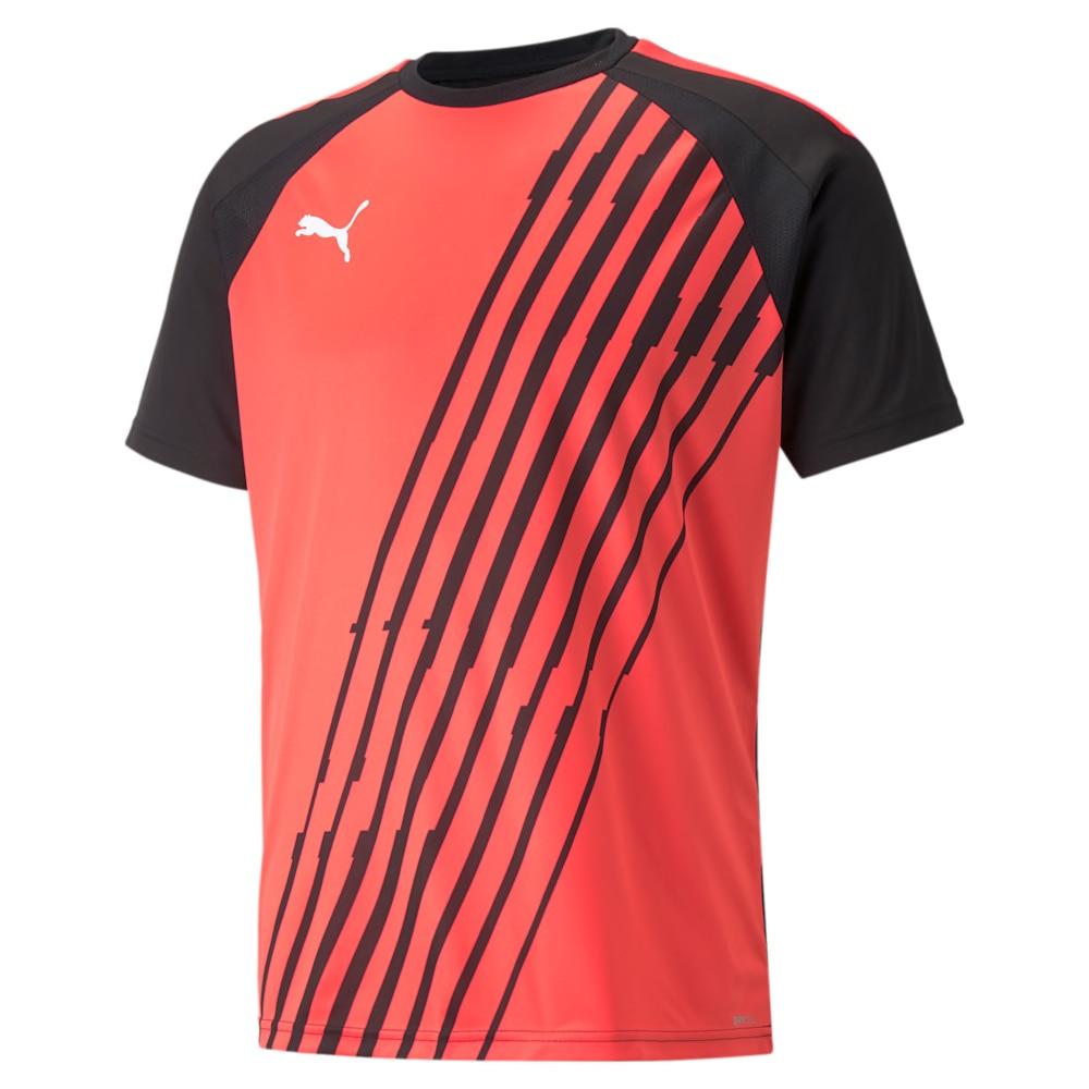 Puma TeamLiga Graphic Treningstrøye Faster Football Pack