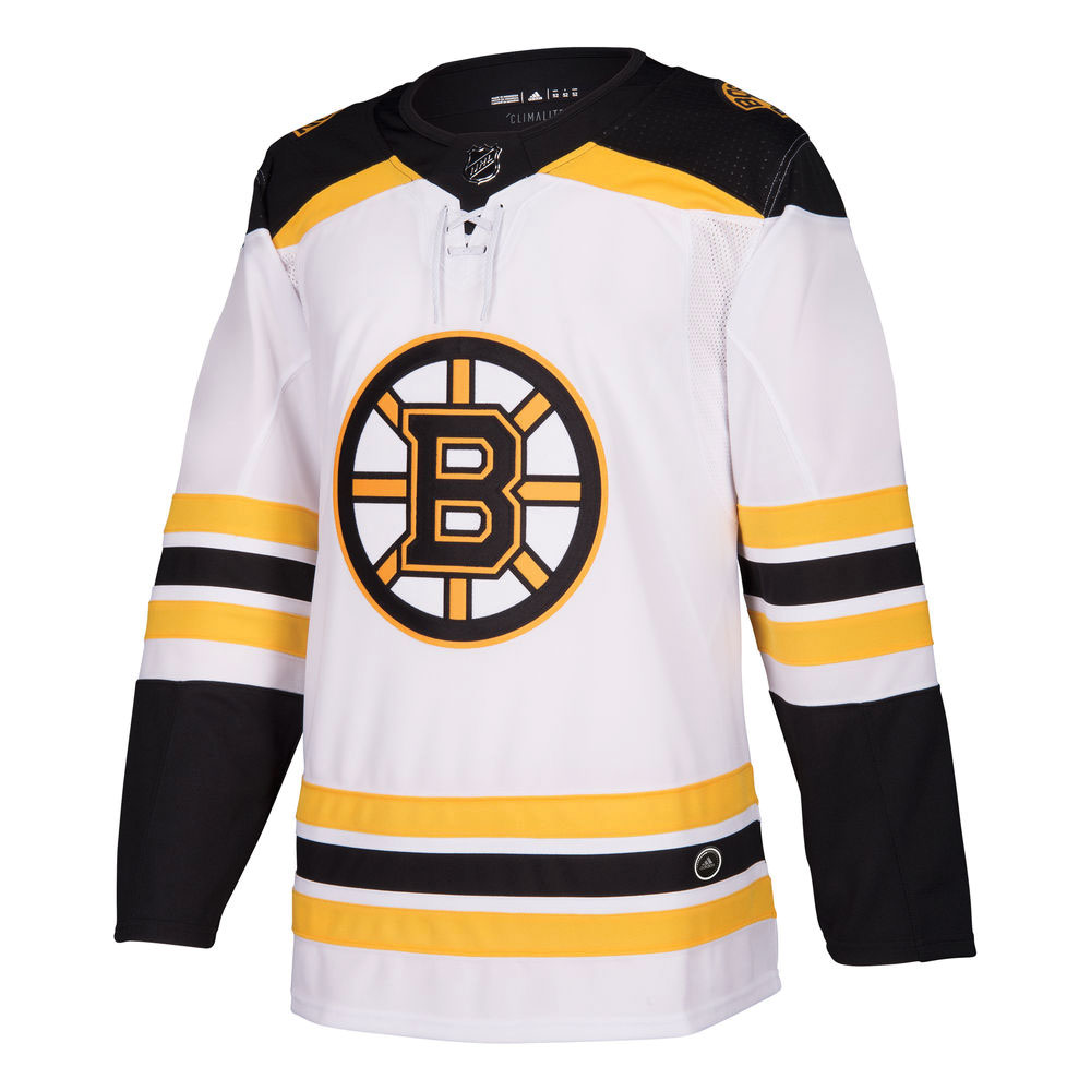 Adidas NHL Authentic Pro Hockeydrakt Boston Bruins Borte