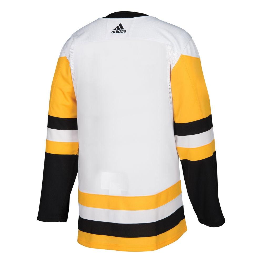 Adidas NHL Authentic Pro Hockeydrakt Pittsburgh Penguins Borte